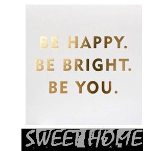 Sweet Home | Το Σπίτι μου